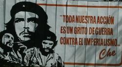 Lang lebe die Revolution